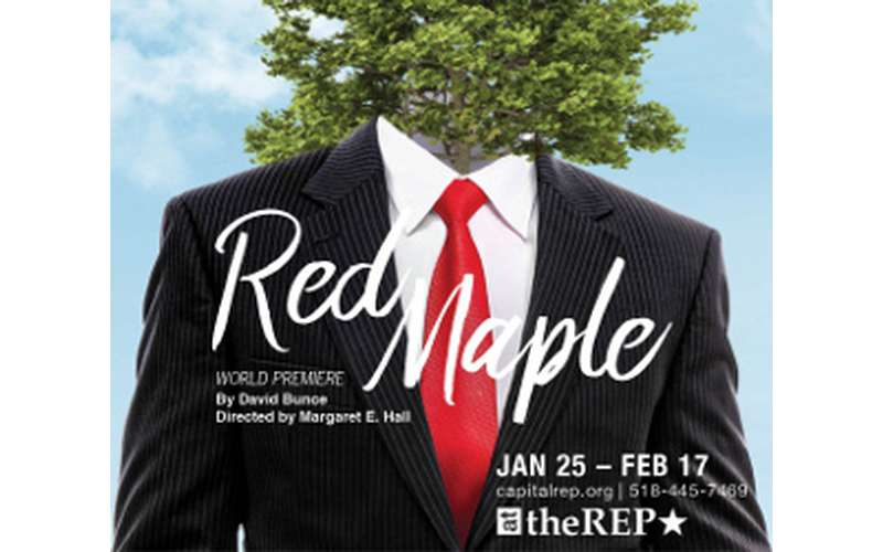 red maple event image