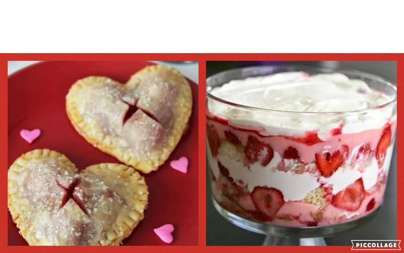 Valentine S Day Sweets Treats Culinary Arts Event For Kids Family