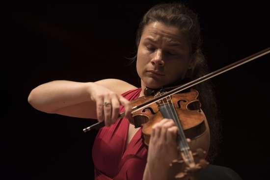 Aug 4 2019 Chamber Music Society Of Lincoln Center At Spac