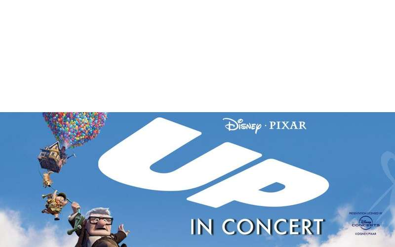 Banner for UP In Concert