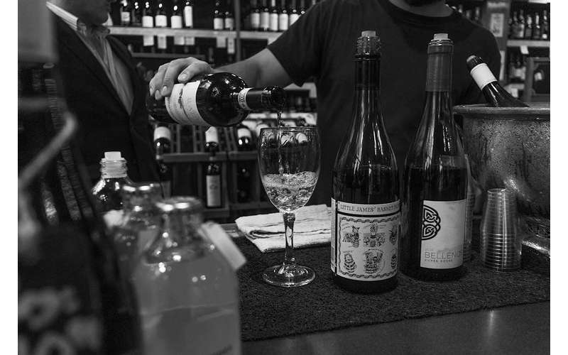 Free Wine Tasting at Capital Wine & Spirits Albany (1)