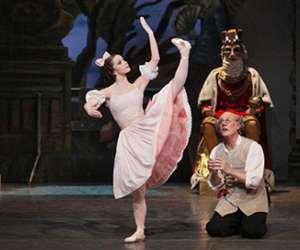Photo of New York City Ballet: Coppélia