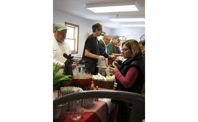 """5 restaurants competing for this years """"Best Chili"""""""
