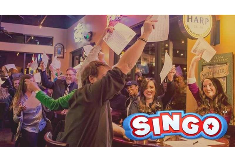 SINGO Wednesdays at The Saratoga Winery (1)