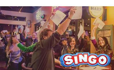 SINGO Wednesdays at The Saratoga Winery