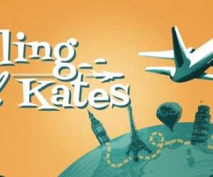 Adirondack Theatre Festival: Calling All Kates