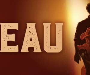 poster for beau