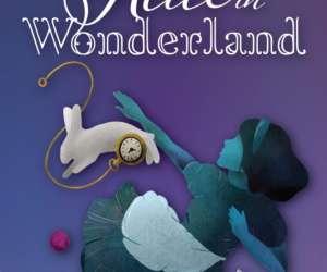Adirondack Theatre Festival: Alice in Wonderland