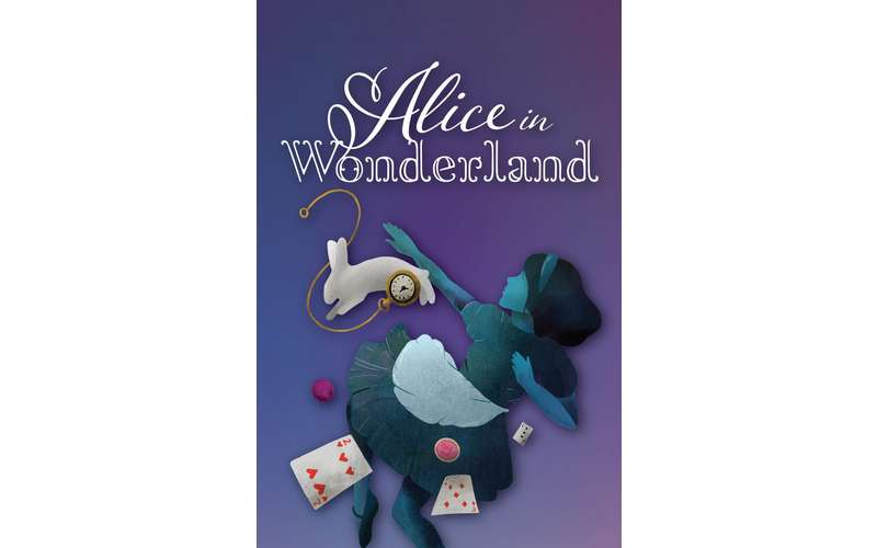 Adirondack Theatre Festival: Alice in Wonderland (1)