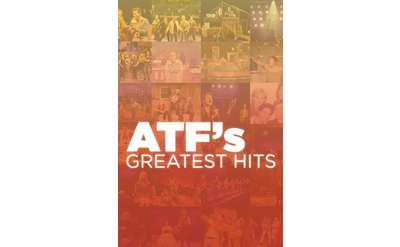 poster for atf's greatest hits