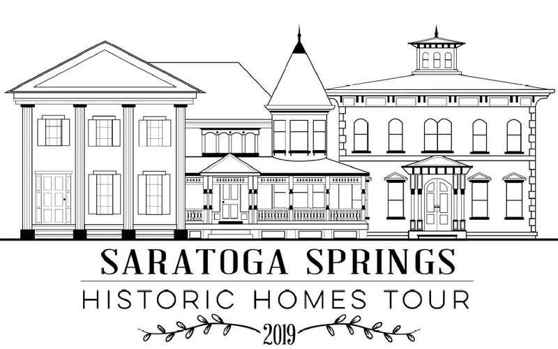Logo for Historic Homes Tour