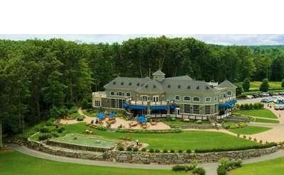 Photo of Saratoga National Golf Course