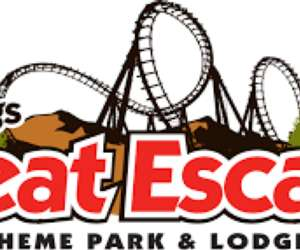 Logo for The Great Escape