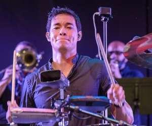 Photo of Tony Succar