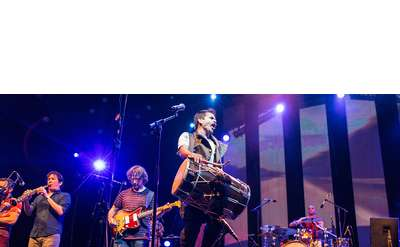 Photo of RED BARAAT