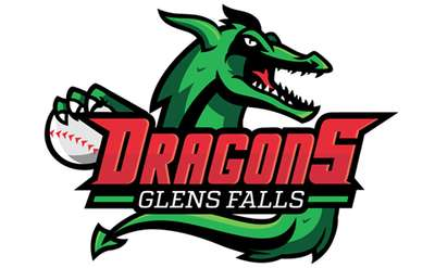 Glens Falls Dragons vs. Mohawk Valley DiamondDawgs