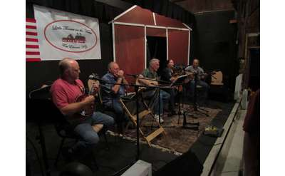 Photo of Bluegrass Jam