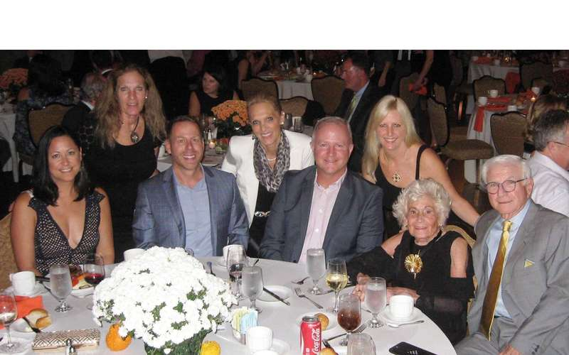 Third Photo of Rebuilding Together Fundraiser
