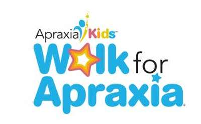 Walk for Apraxia Banner