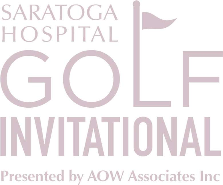 golf invitational event logo