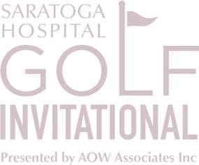 golf invitational event logo