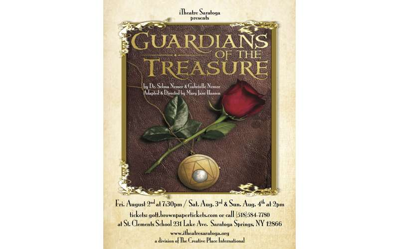 Guardians of the Treasure (1)