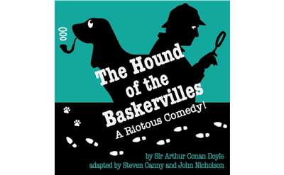The Hound of Baskervilles poster