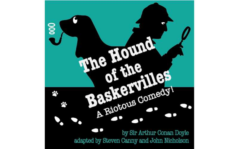Lake George Dinner Theatre: The Hound of the Baskervilles (1)