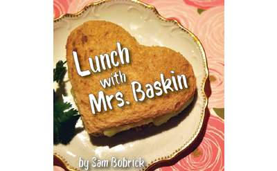 Lake George Dinner Theatre: Lunch With Mrs. Baskin