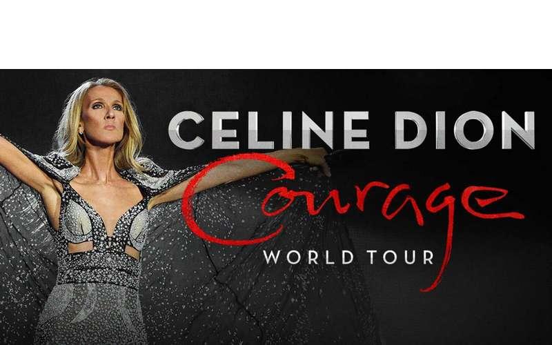 Banner for Celine Dion