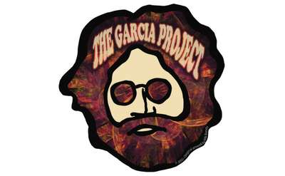 The Garcia Project Logo