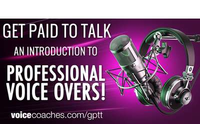 Banner for Get Paid To Talk