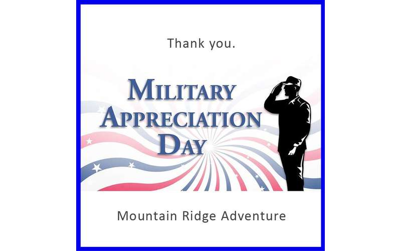military appreciation day image