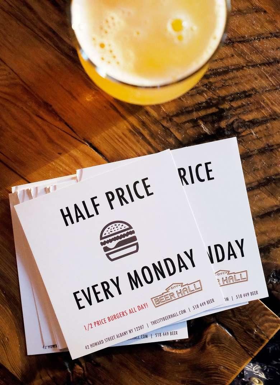 Half Price Burgers (2)