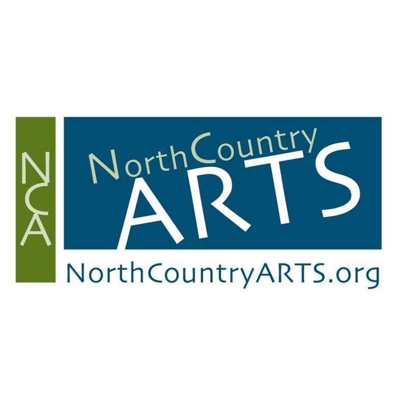North Country Arts logo