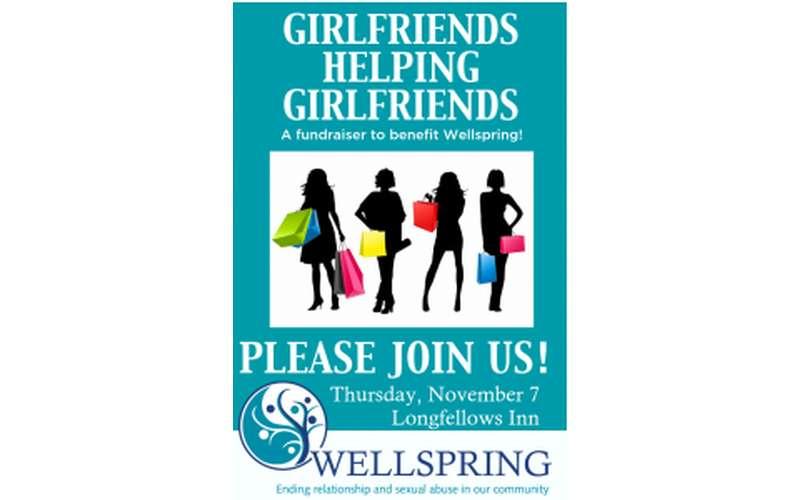 Girlfriends Helping Girlfriends Poster