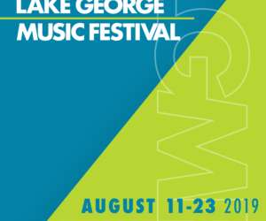 Lake George Music Festival Banner
