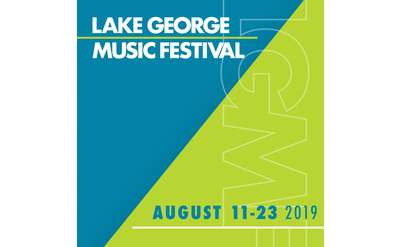 Lake George Music Festival Banner