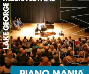 Piano Mania Banner
