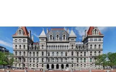 State Capital Photo