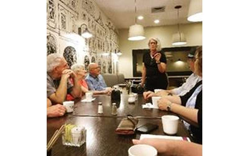 Central Troy Historic District Food Tour (2)