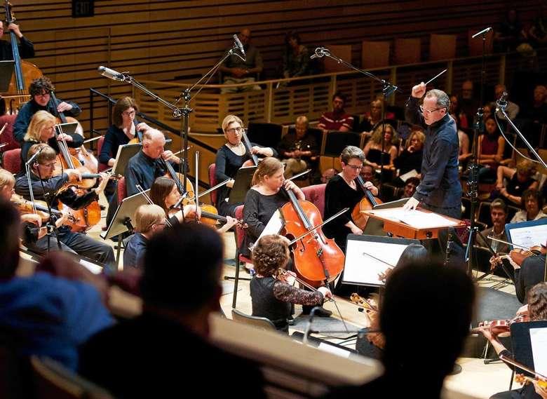 Albany Symphony Photo