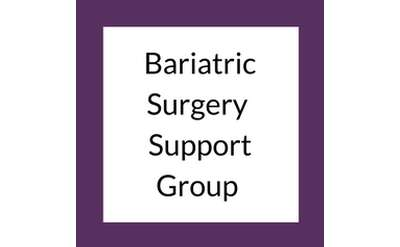 Bariatric Weight Loss Support Group Banner