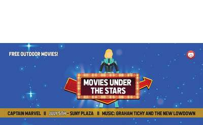 movies under the stars image