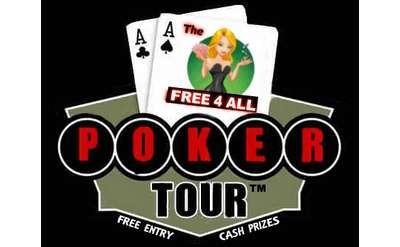 Poker Tour Banner