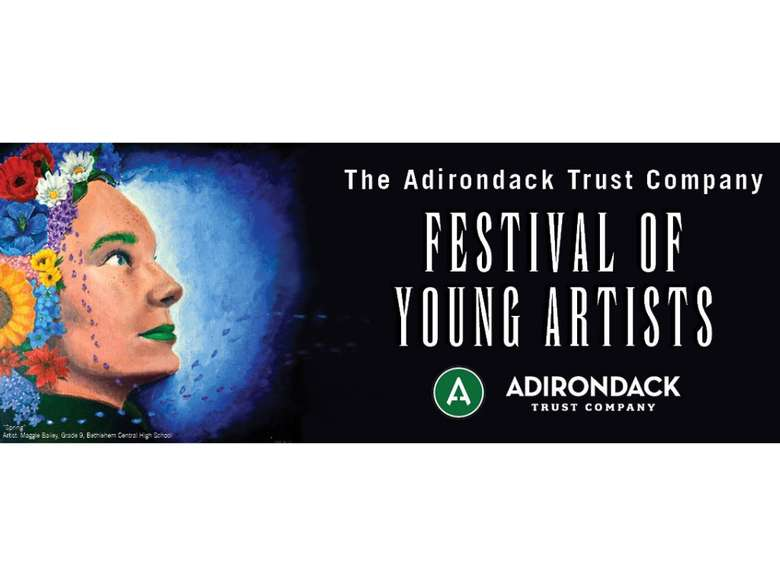 Festival Of Young Artists Banner