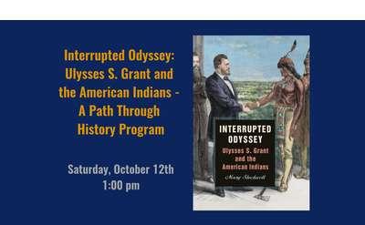 Interrupted Odyssey Banner