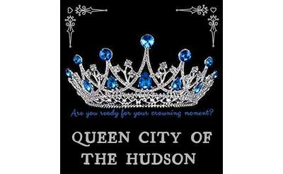 Queen City of the Hudson Banner