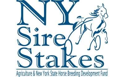 NY Sire Stakes Logo