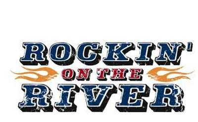 rockin on the river logo